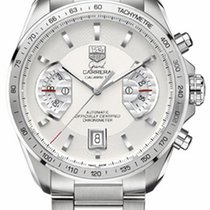 TAG Heuer Grand Carrera Men's Watch CAV511B.BA0902