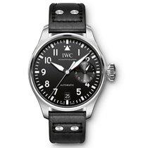 IWC Pilot's Watch Big Pilot's Watch IW500912