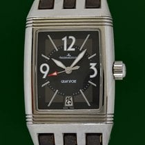 Jaeger-LeCoultre Reverso Gran Sport Automatic Date Box&Papers