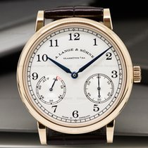 A. Lange & Söhne 234.032 1815 Up & Down 18K Rose Gold...