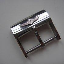 Breitling Buckle  20 Mm Original S Steel