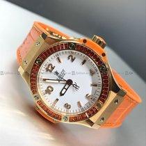 Hublot - Big Bang Diamond Bezel R/G 361.PO.2010.LR.1906