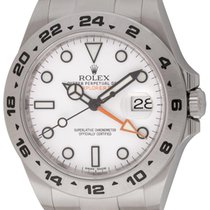 Rolex - Explorer II ''Polar'' : 216570