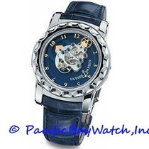 Ulysse Nardin Freak I 010-88 Pre-Owned