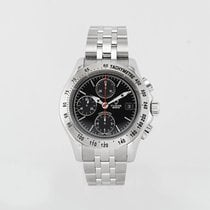 Tudor Chronautic Chronograph