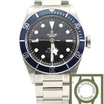 Tudor heritage black bay midnight blue NEW