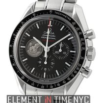 Omega Speedmaster Apollo 11 Moonwatch 40th Anniversary Limited...