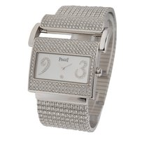 Piaget GOA29021 Miss Protocole XL with Diamond Case - on White...