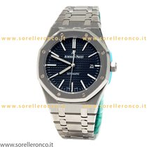 Audemars Piguet Royal Oak Automatic Black 41mm