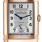 Jaeger-LeCoultre Grande Reverso Night Day Automatic Mens Watch