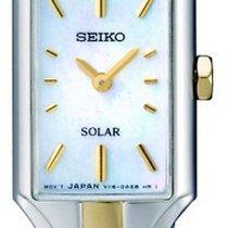 Seiko Elegant SUP164 Elegante Damenuhr Sehr Elegant