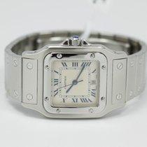 Cartier Santos Galbee 987901