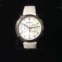 Boucheron PanAm chronograph / Ref.WA010209     Product Name