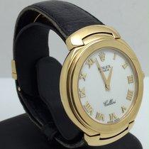 Rolex Cellini Oro Giallo