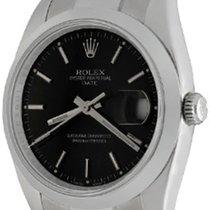 Rolex Date Model 115200