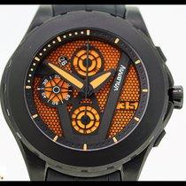 Valbray Oculus Chrono Hypnosis Orange