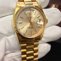 Rolex 18238 President