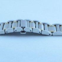 Zenith Armband Bracelet Stahl/gold 20mm Bracelet Für Port Royal