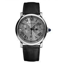 Cartier Rotonde  Mens Watch Ref WSRO0002