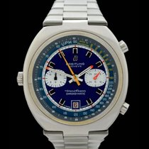Breitling Transocean Chrono-Matic - Ref.: 2119 - Kaliber 12 -...