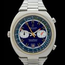 Breitling Transocean Chrono-Matic - Ref.: 2119 - Kaliber 12 -...