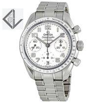 Omega Speedmaster Chronograph 38 Mm - 324.30.38.40.04.001