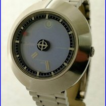 Zodiac Astrographic SST Automatic Date Cal. 88D High-Beat 40x44mm