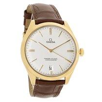 Omega De Ville Tresor Master Mens Swiss Automatic Watch...