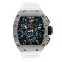 Richard Mille Felipe Massa Titanium Chronograph RM011