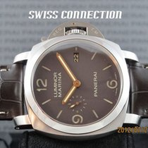 Panerai Luminor Marina Titanium 1950 3 Days Auto PAM351