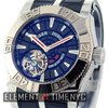 Roger Dubuis Easy Diver Tourbillon Carbon Dial Limited Edition...