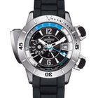 Jaeger-LeCoultre Master Compressor Diving Pro Geographic Black...