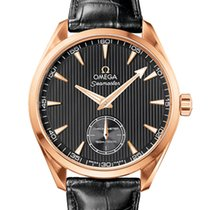 Omega SEAMASTER AQUA TERRA 150 M XXL SMALL SECONDS 49.2 MM