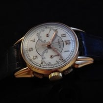 Rolex Rare Vintage Oyster Buble Back Tropical
