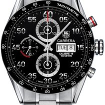 TAG Heuer Carrera Chronograph Day-Date (Price including 21% VAT)