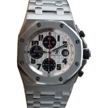 Audemars Piguet 26170ST.OO.1000ST.01 Royal Oak Offshore...