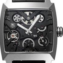 TAG Heuer Monaco V4 Titanium Ref. WAW2080.FC6288