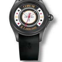Corum CASINO CHIP - 100 % NEW - FREE SHIPPING