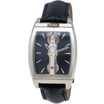 Corum Golden Bridge Automatic Watch – 113.150.59/0001 FN01