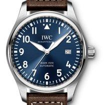 IWC [NEW] IW327004 Le Petit Prince Pilot's Mark XVIII Mens