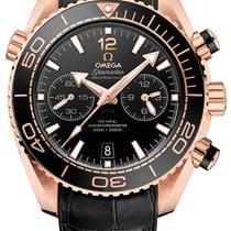 Omega Planet Ocean 600m Co-Axial Master Chronometer Chronograp...