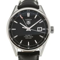 TAG Heuer Carrera 41 Automatic GMT
