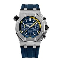 Audemars Piguet Royal Oak Offshore Diver Chronograph 42mm Ref...