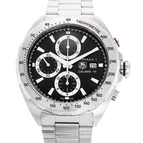 TAG Heuer Watch Formula 1 CAZ2010.BA0876