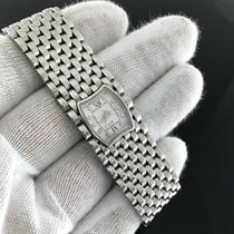 Bedat & Co #3 Diamond Dial Stainless Steel Watch only
