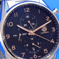 TAG Heuer Carrera Heritage Calibre 1887 Chronograph