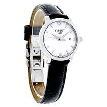 Tissot Everytime Series Ladies Watch T057.210.16.117.00