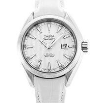 Omega Watch Aqua Terra 150m Ladies 231.13.34.20.04.001