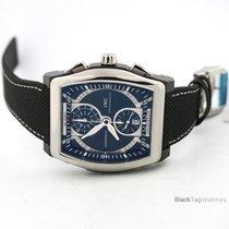 IWC Da Vinci Automatic Chronograph Ceramic IW376601