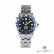 Omega Seamaster 300M Mid Size Chronometer